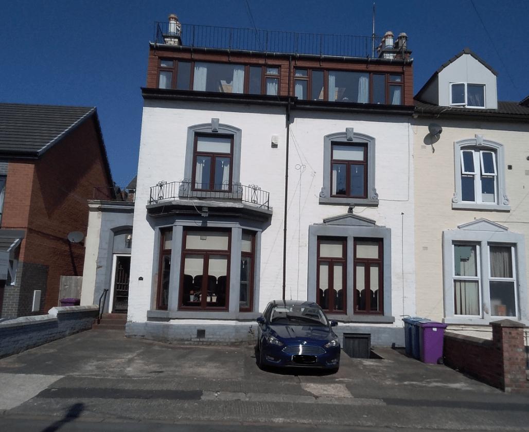 6 Bedroom Semi Detached Property – Huntley Road, L6